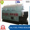 Caldaia infornata carbone Chain industriale del tubo di fuoco della griglia da vendere