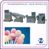 Cadena de producción depositada del Lollipop clases de los Lollipops que hacen la máquina