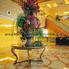 Мебель района гостиницы полки цветка общественная