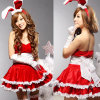 Candy Cane Chiristmas Costume (LC5037)