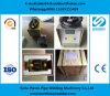 Soldadora de las instalaciones de tuberías del HDPE de Sde250 20mm/250m m