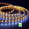 Luce di striscia flessibile di illuminazione di Natale 60 5050 SMD LED