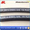 Mangueira de alta pressão SAE 100r2at da venda quente