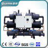 Water Cooled industrial Chiller para Air Conditioner