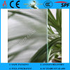 3-8mm Textured Pattern Figured Glass с CE & ISO9001