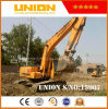 Hyundai Super-275LC (27 t) Excavator