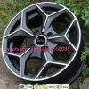 Borda 14  16inch da roda de carro da roda da liga de alumínio
