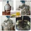 混合するりんごジュース機械を作る