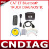 Nuovo Cat Caterpillar Et Wireless Diagnostic Adapter di Released con Bluetooth