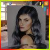 Harte Plastikwand-hängende Haar-Salon-Zeichen-Vorstand-Proben