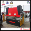 We7k-63X2500 CNC Hydraulic Press Brake, Steel Plate Bending Machine