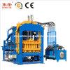 Qt4-15b Automatische het Maken van de Baksteen van de Klei Machine