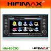 Sistema de navegación del coche DVD GPS de Hifimax para el silvicultor de Subaru (HM-8962G)
