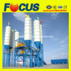 120cbm Output Concrete Mixing Kontrollturm-Hot Sale 2014! ! !