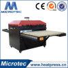 Grande presse ASTM-64 de la chaleur avec la double station pour le métal, tissu