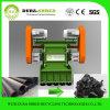 für Mittleren Osten verwendete Gummireifen-Funktions-Reißwolf-Maschine für Verkauf