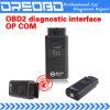 Professionele OBD2 kan Kenmerkende Op van het Kenmerkende Hulpmiddel 2009V van op-Com van de Interface Com voor Opel per bus vervoeren