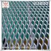 Puder beschichtetes dekoratives Aluminium erweitertes Metallineinander greifen