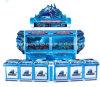 De diepzee Machine van de Arcade van het Spel van de Vissen van de Haai/de Machine van het Muntstuk voor Vermaak