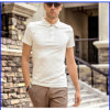 Hot Sale Man Polo T-Shirt High Quality Plain Polo Shirt