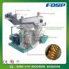 1t/H Ring Die Sawdust Straw Pellet Press Machine