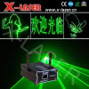 laser Light de 50mw Green Animation