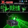50mw het groene Licht van de Laser van de Animatie