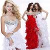 Vestido Al-3074 do baile de finalistas