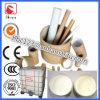 Emulsión adhesiva de la emulsión blanca del pegamento de Vae para el tubo de papel