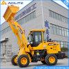 Cargador delantero 920 de la rueda de la marca de fábrica 1ton de Aolite pequeño para la venta