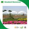 Spunbond no tejido PP Tela de Agricultura, Paisaje, Horticultura