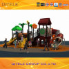 Baum House Kids Outdoor Playground Equipment für School und Amusement Park (2014TH-10801)