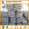 Viga de acero del acero de carbón de Q235B los 5.8m U