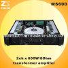 Fachmann PA Power Amplifier 600W
