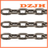 Guindeau Chain pour Welded Chain Grade 43 High Test Chain