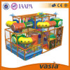 Capretti Safe Interesting Indoor Playground con Soft Games