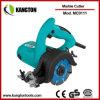110 Mármol eléctrica cortador 1200W mármol Cortador de máquina
