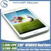 7.85 PC da polegada Mtk8312 2g 3G Dual Core Dual SIM Phone Call Tablet (PME825P)