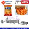 Nik Naks подвергает производственную линию механической обработке Cheetos Nik Naks