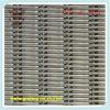 Rete metallica decorativa del metallo poco costoso dell'acciaio inossidabile (iso)