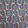 tela del popelín 100%Cotton con impreso para el uso de Shirting (50X50/144X80)