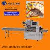 Prijs van de Apparatuur van de Verpakking van het Koekje van Oreo van de Stroom van het Hoofdkussen van de Fabriek van Foshan de Automatische