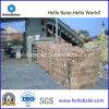 Полуавтоматные Balers неныжной бумаги с сертификатом CE (HAS7-10)