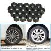 20PCS de plastic Kappen van de Bout van de Hub van de Auto voor AutoDelen