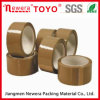 Brown Color BOPP Handy Packing Adhesive Tape für Carton Package