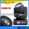 Feixe 230W Osram 7R Palco Moving Head (SF-103)