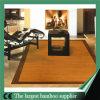 De Vlotte Tegel van uitstekende kwaliteit van het Tapijt van het Bamboe van de Oppervlakte voor Huis