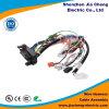 Asamblea de cable de encargo eléctrica del ODM RoHS del OEM
