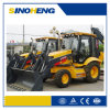 XCMG Small Cheap Price Backhoe Wheel Loader для Sale Xt870