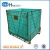 Gabbie sicure calde del magazzino dell'oggetto semilavorato dell'animale domestico dell'acciaio dolce di vendita